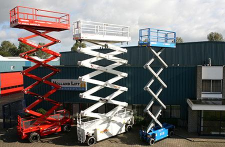 剪叉式升降平台,剪叉式高空作业平台